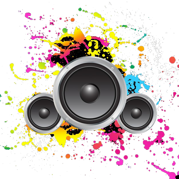 speakers-colourful-grunge-background_104