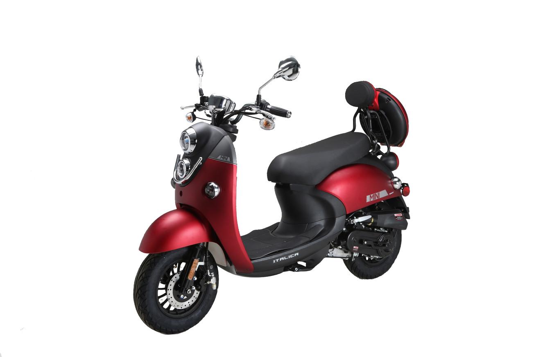 Mini 50cc