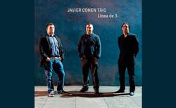 01 Javier Cohen Trio - Linea de 3
