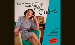 Coro Cosa De Negros -Veladas A Puro Cha