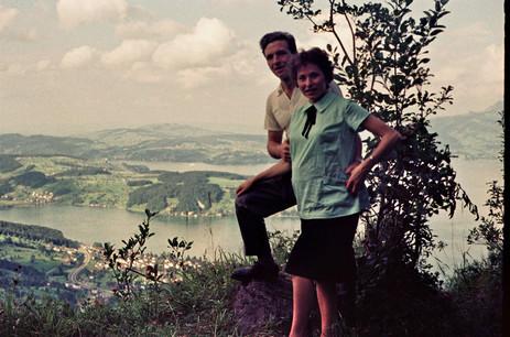 Heinz Glasl, Barbara Glasl Platzgummer