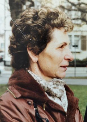 Barbara Glasl Platzgummer