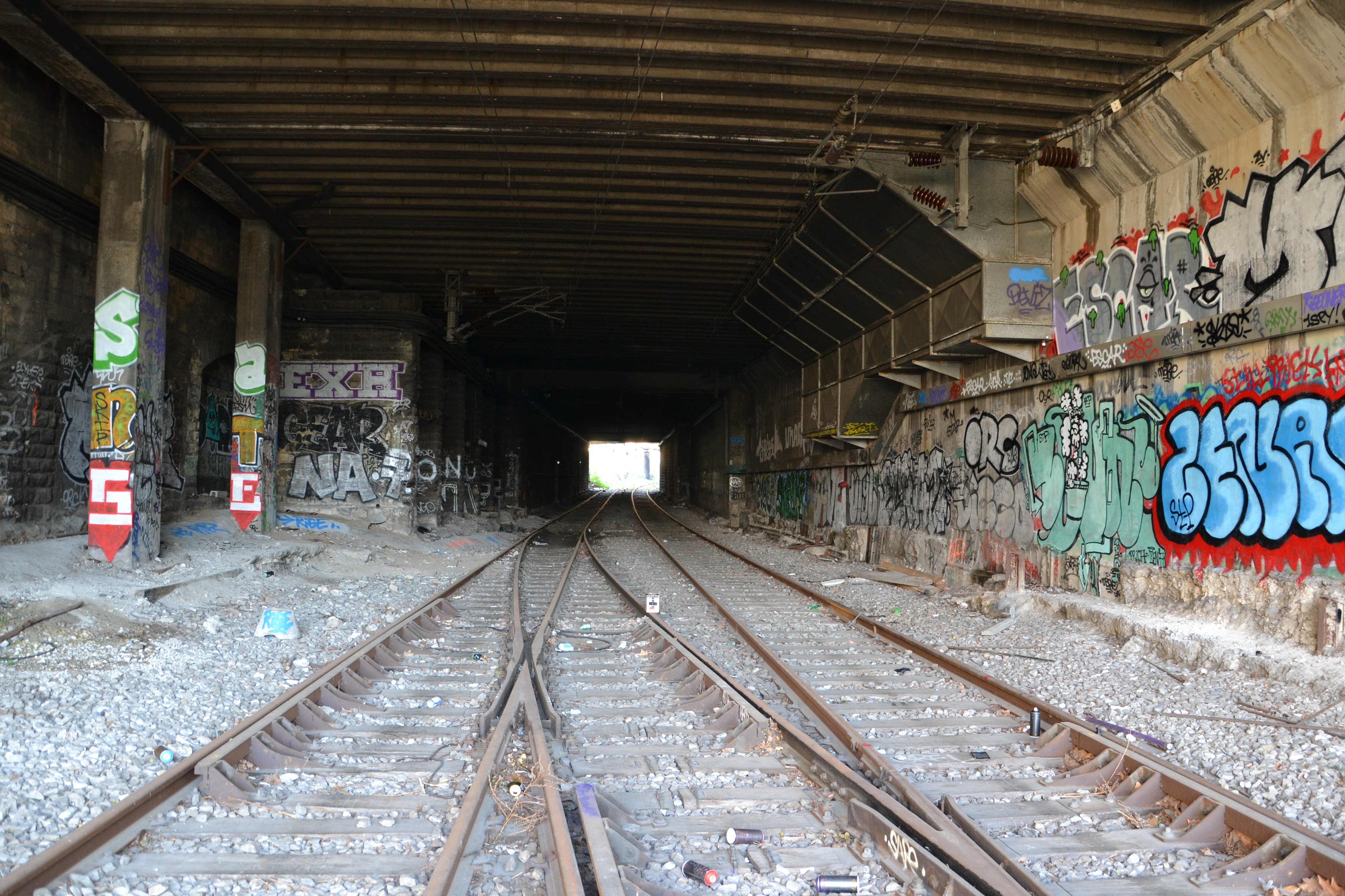 graffiti 2bis
