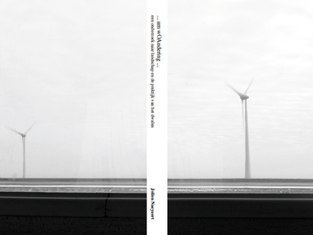 ...am wOAndering... a research on landscape and the practice of wandering