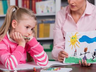 Не хочу учиться (почему детей трудно заставить сесть за уроки)