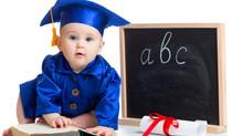Что такое раннее развитие ребенка?