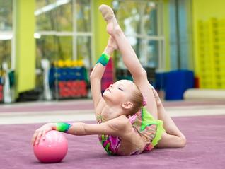 Как совместить школу и спортивную гимнастику?
