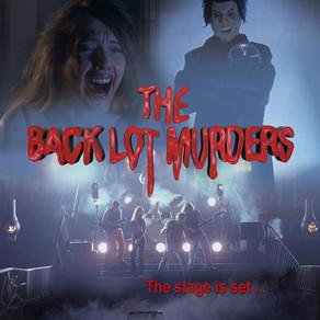 The Backlot Murders 2002