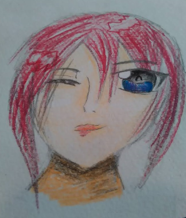 Manga Kunstschule Ahaus