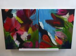 Workshops Acrylmalerei Ahaus