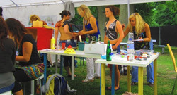 MammaMia Festival Ahaus Events