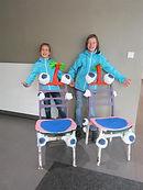 Kurse Crazy Chairs