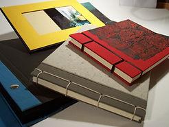 Buchbinden Workshops