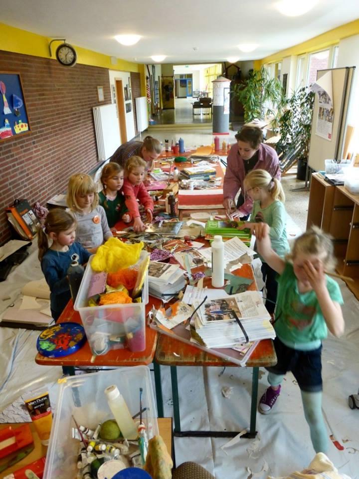 Workshop Ottenstein Osterferien