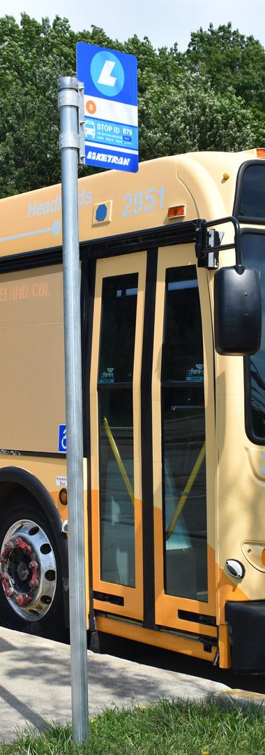 Laketran Route 8 bus.JPG