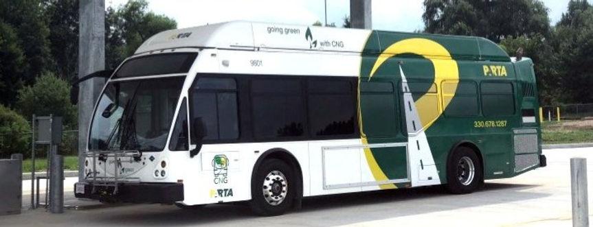 Parta Bus