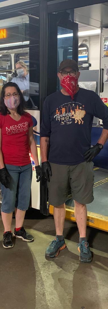 Volunteers in Garage.jpg