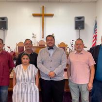 Latino Faith and Community Leaders