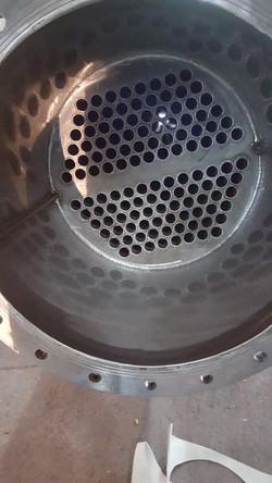 Evaporador interno