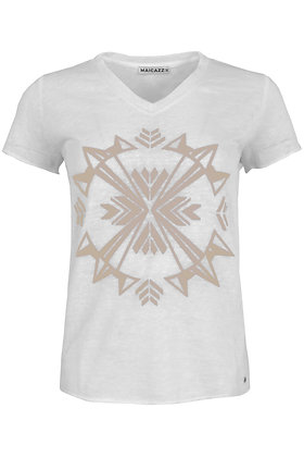 T-Shirt Trissy OffWhite