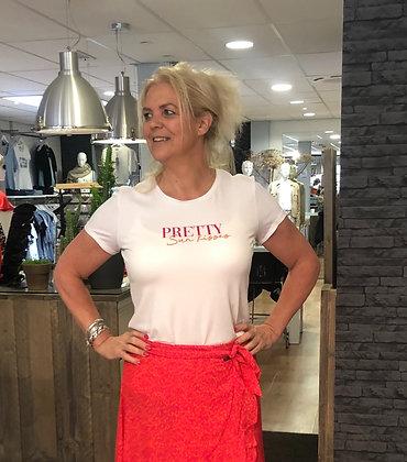 T-Shirt Elvira Pretty