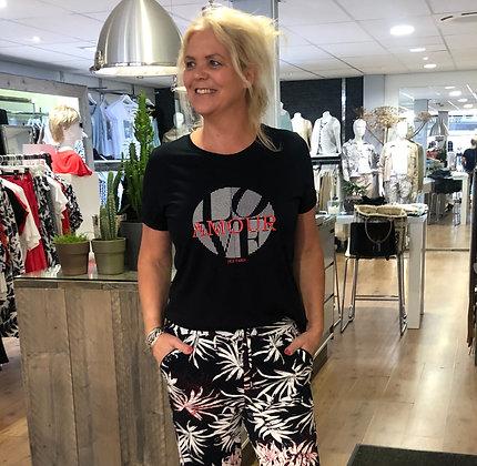 T-Shirt Elvira DBLauw TestRood