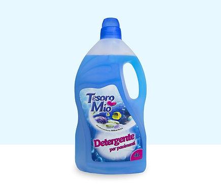 Tesoro Mio Marine Scent Floor Cleaner 4L