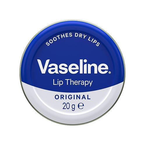 Vaseline Original Lip Therapy 20g