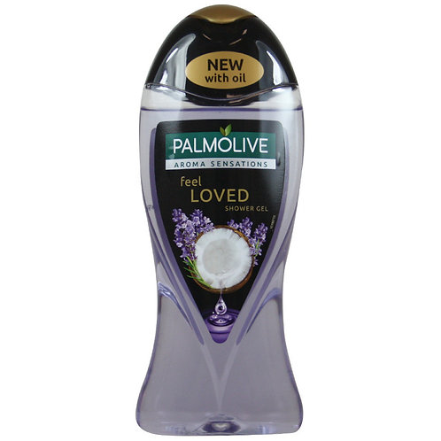 Palmolive Aroma Moments Feel Glamorous Shower Gel 250ml