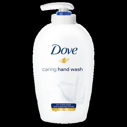 Dove Original Handwash 250ml