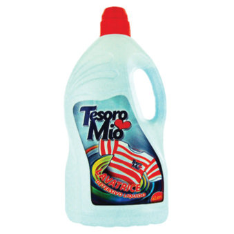 Tesoro Mio Lavatrice Laundry Detergent 4L