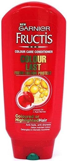 Fructis Colour Last Conditioner 250ml