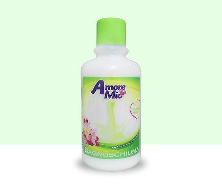 Amore Mio Muschio Bianco Shower Gel 2L