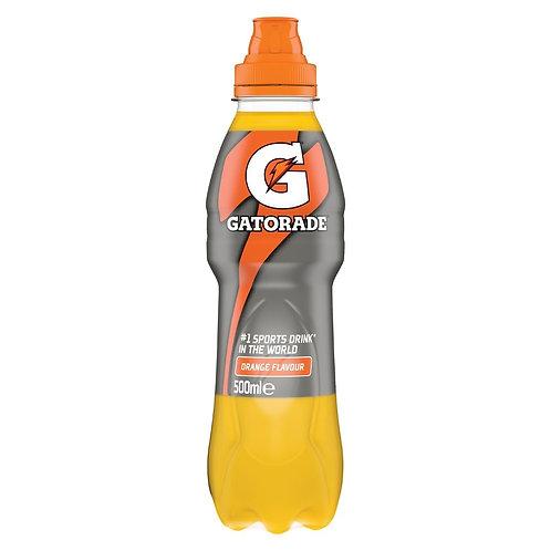 Gatorade Orange Flavour 500ml