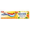 Aquafresh Senses Grapefruit, Lemon & Mint Toothpaste 75ml