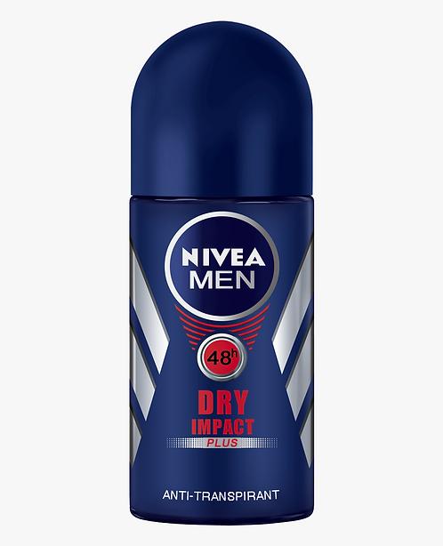 Nivea Dry Impact Roll on 50ml