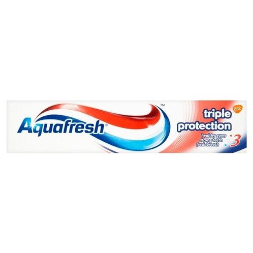 Aquafresh Triple Protection Toothpaste 100ml