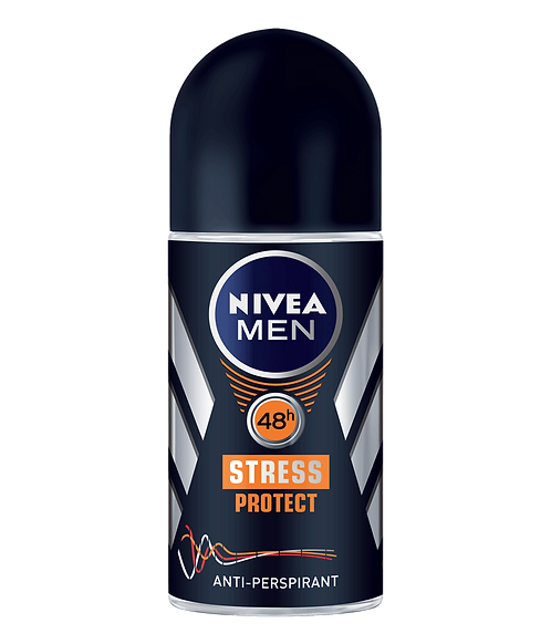 Nivea Stress Protect Roll on 50ml