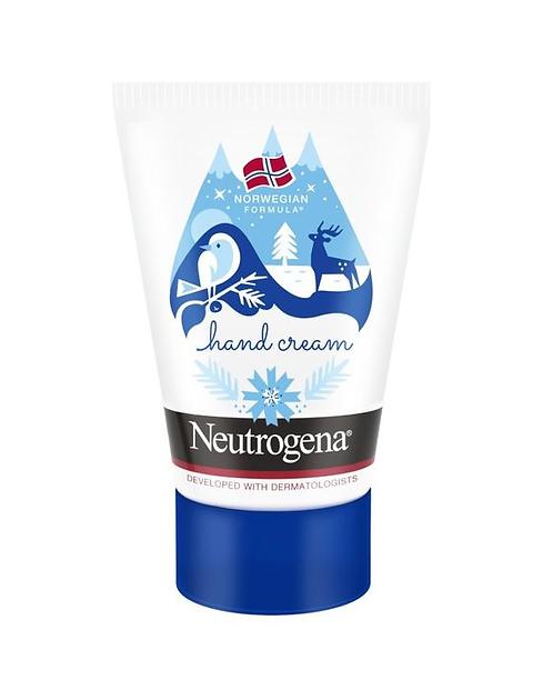 Neutrogena Scented Hand Cream 50ml