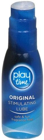Playtime Original Lube 75ml