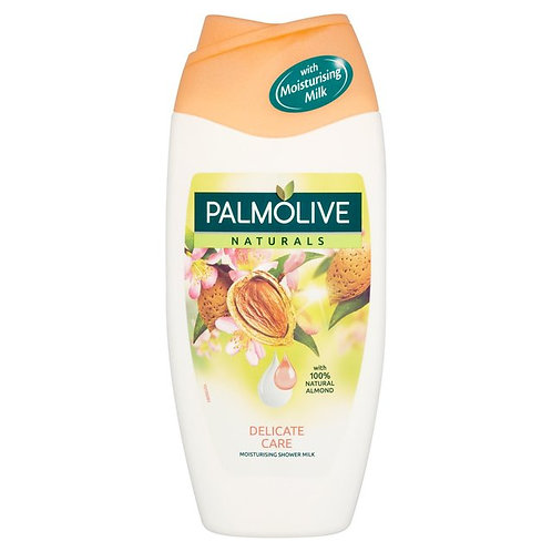 Palmolive Naturals Milk & Almond Shower Gel 750ml