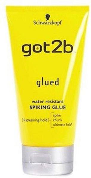 Got2b Glued Spiking Gel 150ml