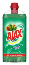 Ajax Pine Floor Cleaner 1L