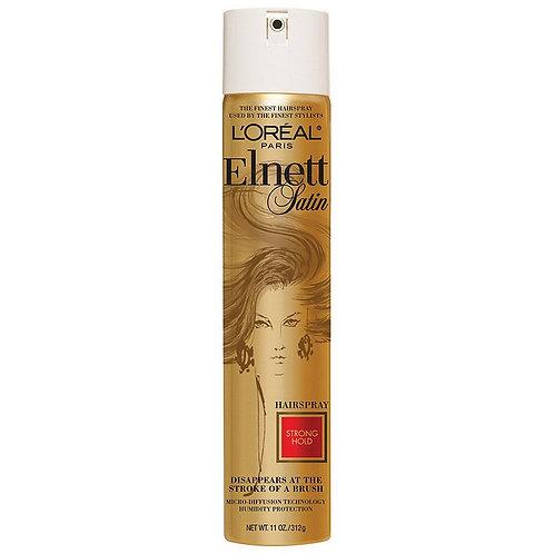 Elnett Satin Strong Hold Hairspray 300ml