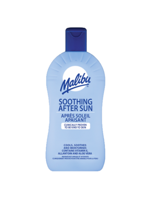 Malibu Soothing Aftersun Lotion 100ml