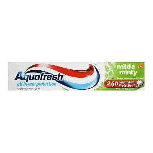Aquafresh Mild & Minty Toothpaste 75ml
