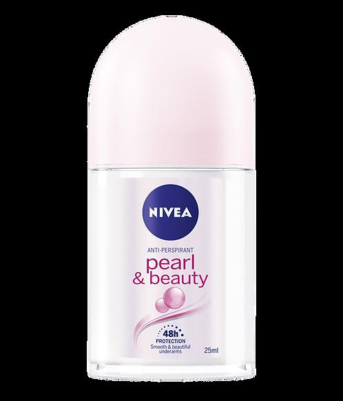 Nivea Pearl & Beauty Roll on 50ml