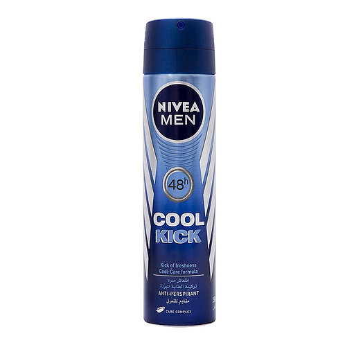 Nivea Cool Kick Deo 150ml
