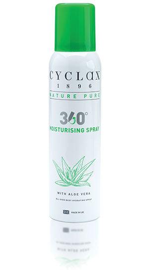 Cyclax Nature Pure Moisturising Spray 150ml