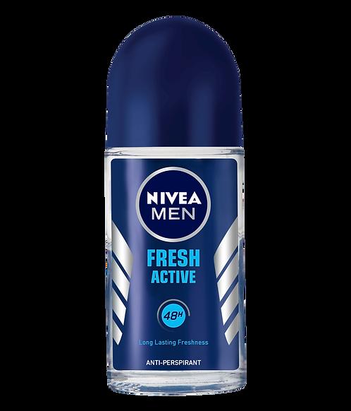 Nivea Fresh Active Roll on 50ml